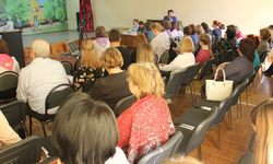 Региональный научно-методический семинар «Возможности применения информационных технологий в дополнительном образовании»