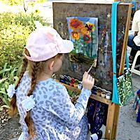 Центр детского творчества занятия