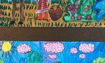 выставка работ декоративно-прикладного и изобразительного творчества, выполненных обучающимися Центра